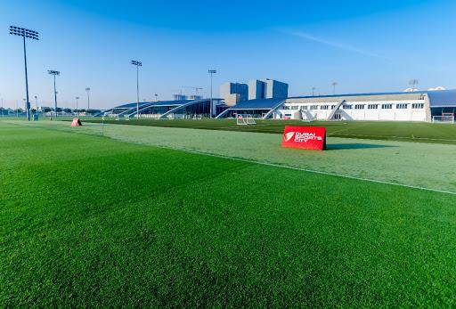 Dubaj Legia Warszawa