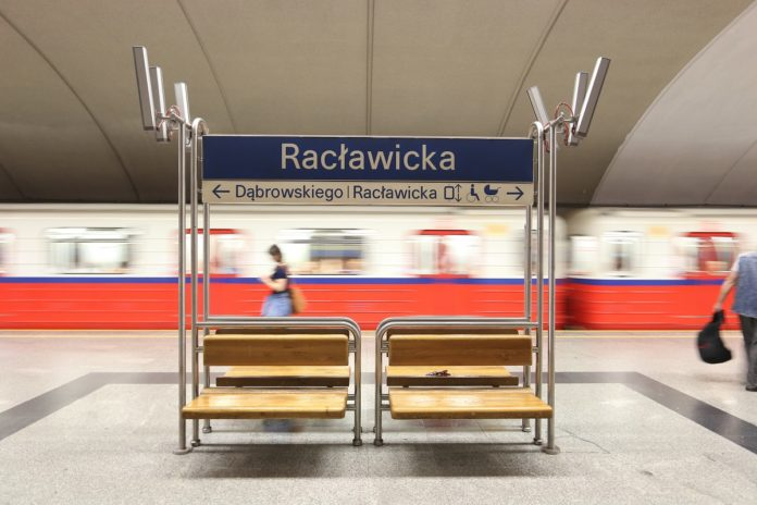 Warszawa Racławicka
